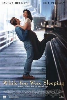 Ver película Mientras dormías