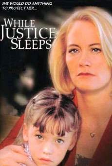 While Justice Sleeps on-line gratuito