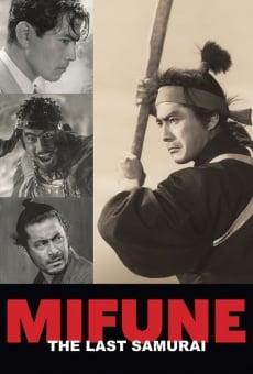 Ver película Mifune: Last Samurai