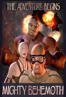 Mighty Behemoth: The Adventure Begins online