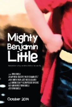 Mighty Benjamin Little on-line gratuito
