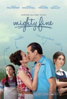 Mighty Fine online streaming