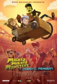 Película: Mighty Mighty Monsters in Pranks for the Memories