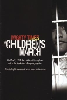 Película: Mighty Times: The Children's March