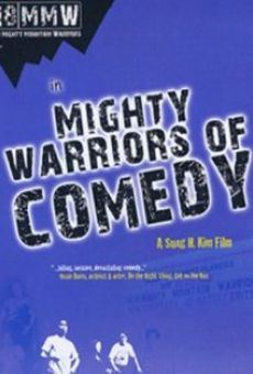 Mighty Warriors of Comedy en ligne gratuit