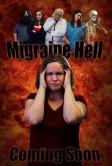 Ver película Migraine Hell