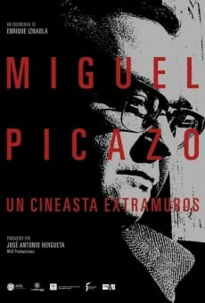 Miguel Picazo, un cineasta extramuros online kostenlos
