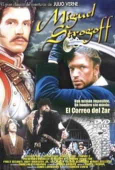 Michele Strogoff - il corriere dello zar online