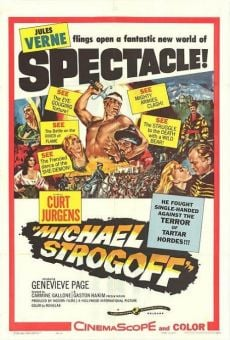 Michel Strogoff on-line gratuito