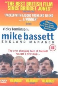 Mike Bassett: England Manager on-line gratuito