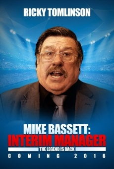 Mike Bassett: Interim Manager gratis