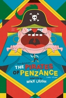 Mike Leigh's the Pirates of Penzance - English National Opera online