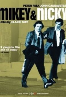 Mikey and Nicky on-line gratuito