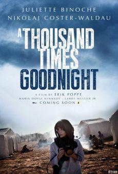 Ver película Mil veces Buenas Noches
