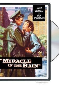 Miracle in the Rain on-line gratuito