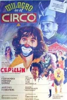 Milagro en el circo online gratis