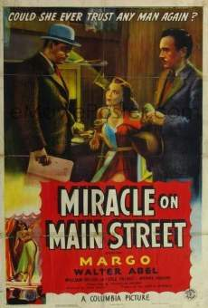 Miracle on Main Street on-line gratuito