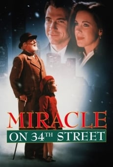 Miracle on 34th Street on-line gratuito