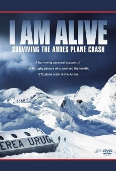 I Am Alive: Surviving The Andes Plane Crash online