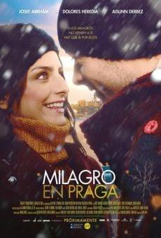 Ver película Milagro en Praga