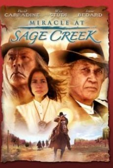 Miracle at Sage Creek online streaming