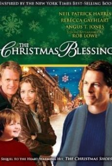 The Christmas Blessing online streaming