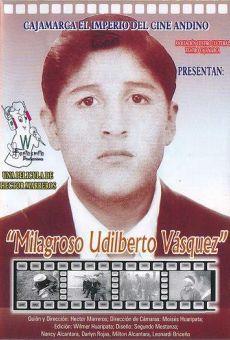 Milagroso Udilberto Vásquez on-line gratuito