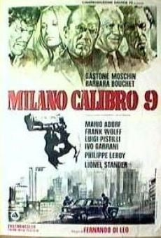 Milano calibro 9 on-line gratuito