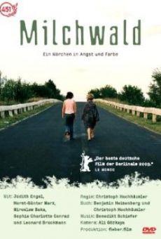 Película: Milchwald
