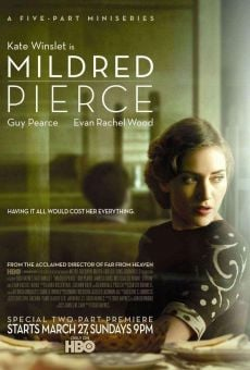 Película: Mildred Pierce