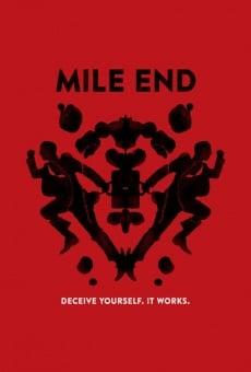 Mile End gratis