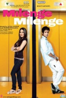 Watch Milenge Milenge online stream