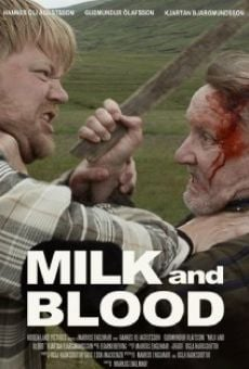 Milk and Blood online
