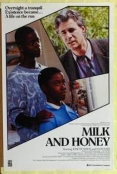 Ver película Milk and Honey