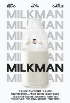 Ver película Milkman