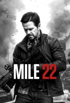 Red Zone - 22 Miglia di Fuoco online streaming
