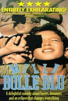 Mille bolle blu online streaming