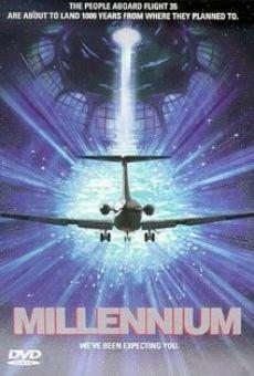Película: Millennium