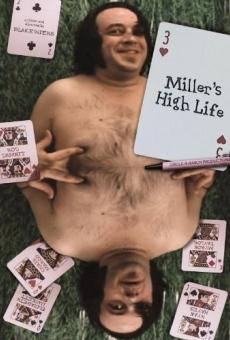 Ver película Miller's High Life