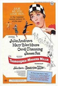Thoroughly Modern Millie on-line gratuito