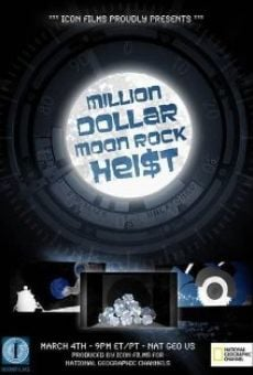 Ver película Million Dollar Moon Rock Heist
