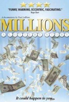 Ver película Millions: A Lottery Story