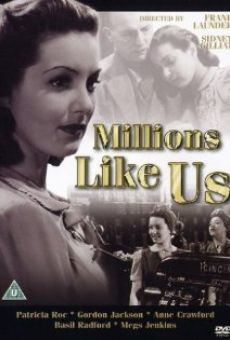 Millions Like Us on-line gratuito