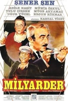 Ver película Milyarder
