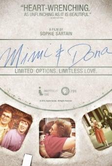 Ver película Mimi and Dona