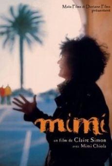 Ver película Mimi