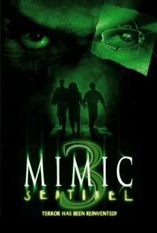 Mimic 3: Sentinel on-line gratuito