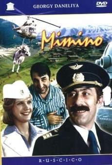 Mimino on-line gratuito