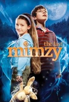 Mimzy, más allá de la imaginación