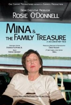 Mina & the Family Treasure